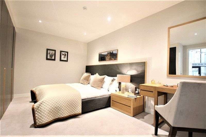 Property for sale in Southwark Bridge Road, London