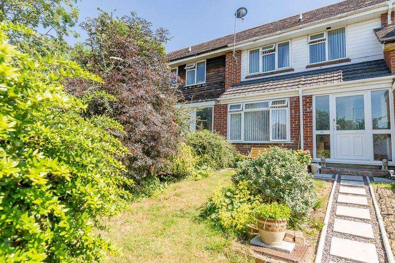 3 Bedrooms House for sale in Vicarage Close, Steeple Claydon