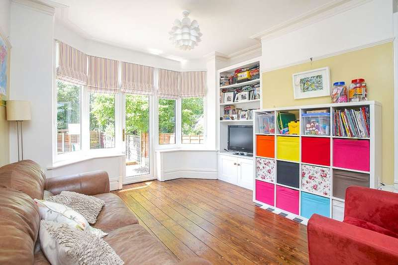 4 Bedrooms Semi Detached House for sale in Seymour Road, Mile End, Stockport, SK2