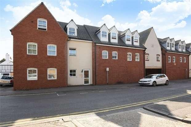 2 Bedrooms Flat for sale in Wellington Street, Bedford