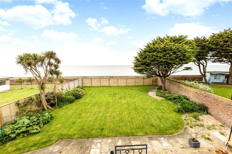 3 Bedrooms Detached House for sale in Waters Edge, Aldwick, PO21