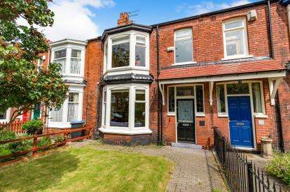 3 Bedrooms Terraced House for sale in Linden Grove, Linthorpe, Middlesbrough, .