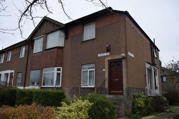 3 Bedrooms Flat for sale in Tarfside Avenue, Cardonald, G52