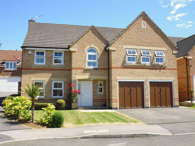 5 Bedrooms Property for sale in Vindex Close, Lincoln