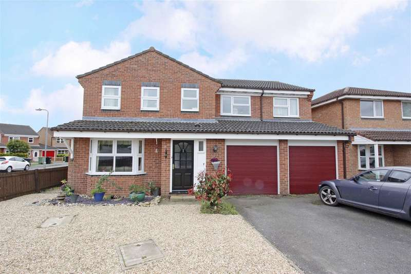 5 Bedrooms Property for sale in Piccadilly Way, Morton, Bourne