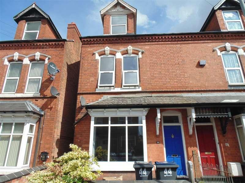 3 Bedrooms Terraced House for sale in York Road, Erdington, Birmingham