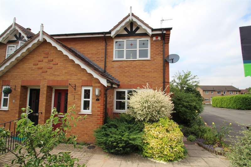 3 Bedrooms Detached House for sale in Gray Lane, Sileby, Loughborough