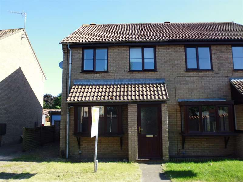 3 Bedrooms Detached House for sale in Blacks CLose, Waddington, Lincoln