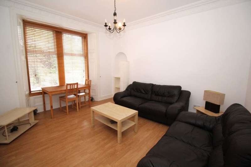 2 Bedrooms Flat for sale in Lochee Road, Dundee, DD2