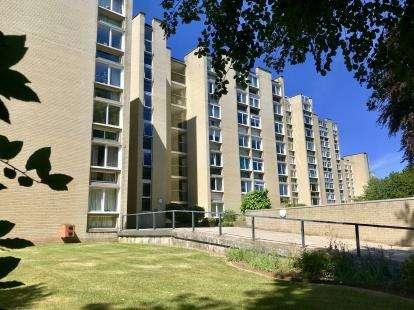 2 Bedrooms Flat for sale in Durdham Court, Durdham Park, Bristol, Somerset
