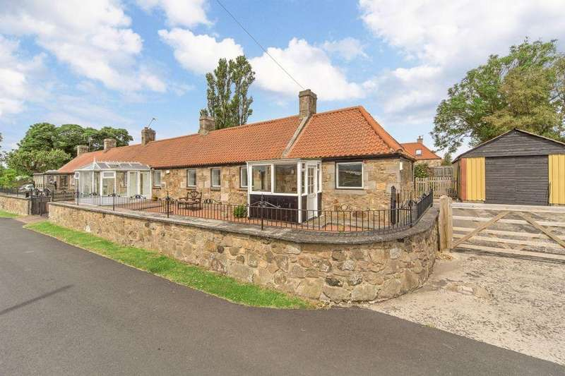 4 Bedrooms Cottage House for sale in Auchtarne Cottage, 1 Fenton Newmains, North Berwick