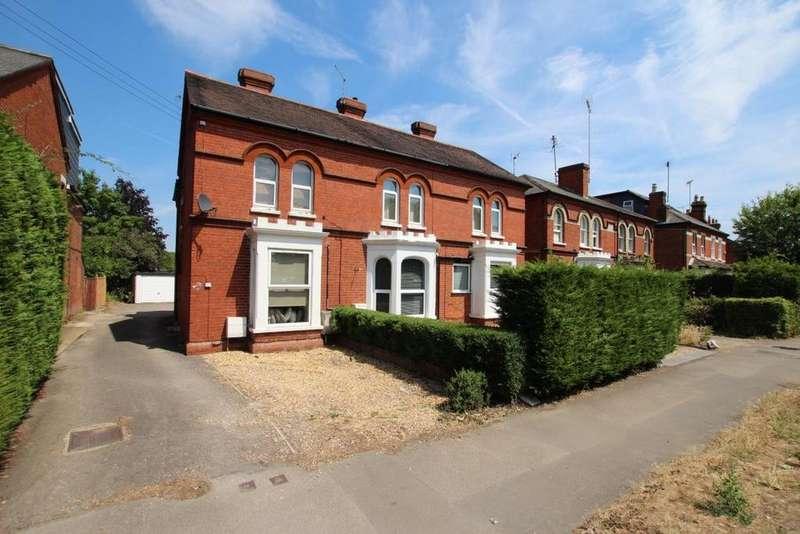 2 Bedrooms Flat for sale in 164 London Road, Wokingham, RG40