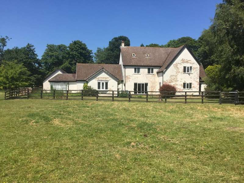 4 Bedrooms Farm House Character Property for sale in Saham Toney, Norfolk