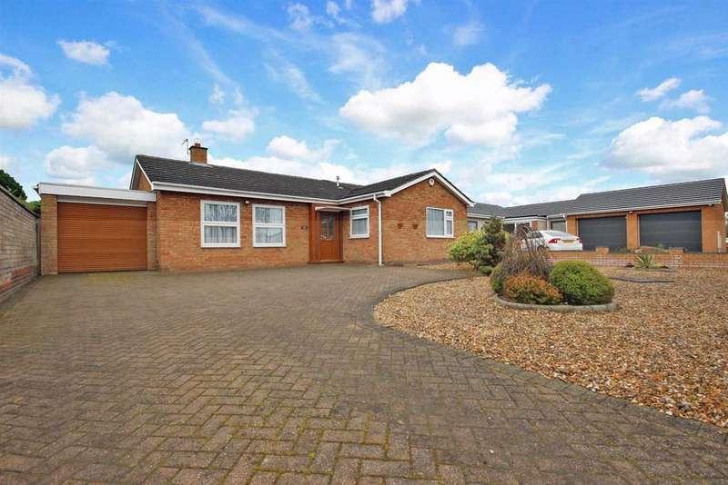 4 Bedrooms Detached Bungalow for sale in Putnoe Lane, Bedford