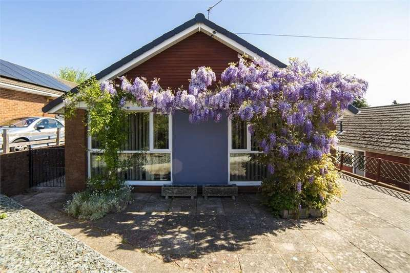3 Bedrooms Detached Bungalow for sale in Norse Way, Sedbury