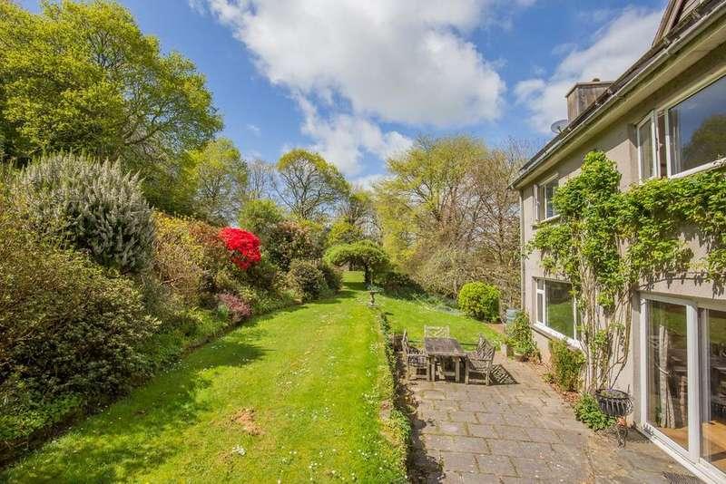 6 Bedrooms Detached House for sale in Cornworthy, Totnes, TQ9