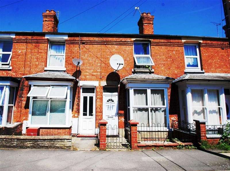 3 Bedrooms Terraced House for sale in Hartley Street, Boston