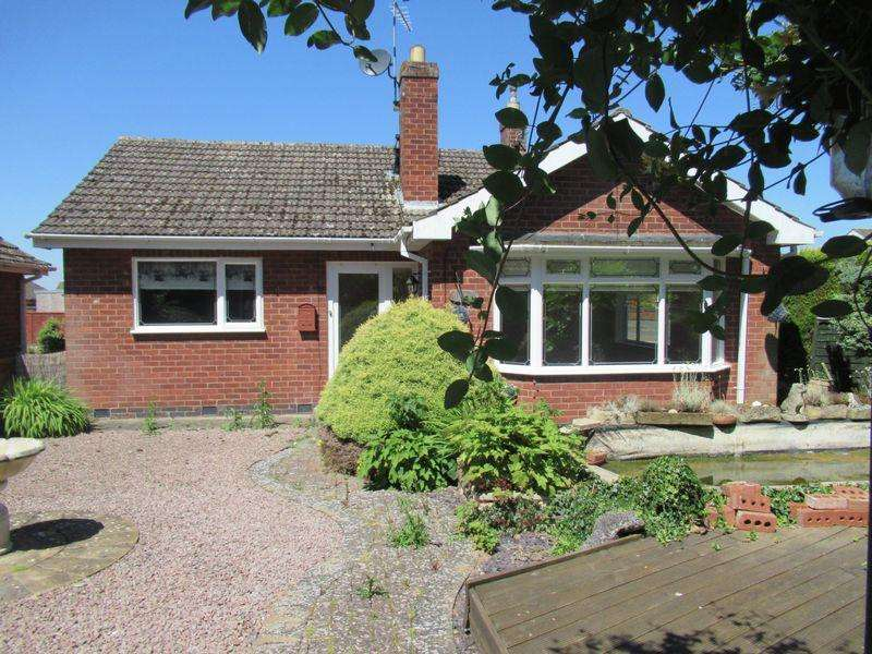 2 Bedrooms Bungalow for sale in Wainfleet Road, Burgh Le Marsh
