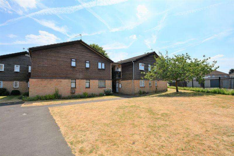 1 Bedroom Maisonette Flat for sale in Holmedale, Wexham