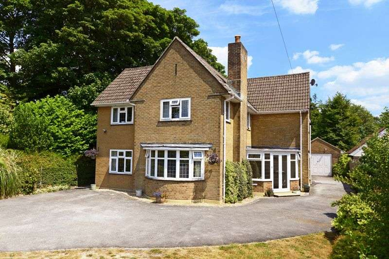 5 Bedrooms Property for sale in Clarence Road, Dorchester, DT1