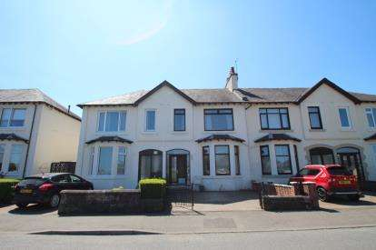 3 Bedrooms Terraced House for sale in Reservoir Road, Gourock