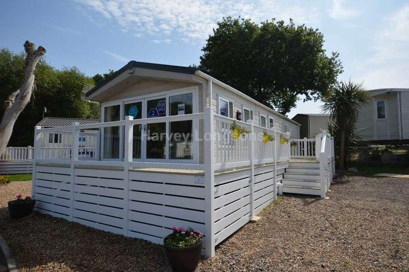 2 Bedrooms Caravan Mobile Home for sale in Hook Lane, Warsash, Nr Fareham