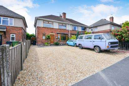 3 Bedrooms Semi Detached House for sale in Wheatley Avenue, Somercotes, Alfreton, Derbyshire