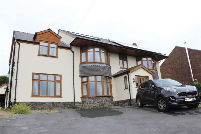 5 Bedrooms House for sale in Pentre Banadl, Killay