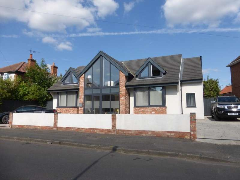 5 Bedrooms Detached House for sale in YORK AVENUE, SANDIACRE, SANDIACRE, NG10