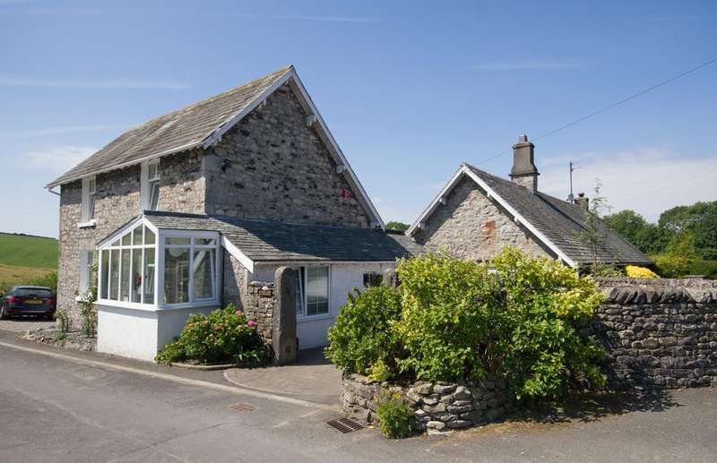 4 Bedrooms Cottage House for sale in Wellheads Lane, Sedgwick
