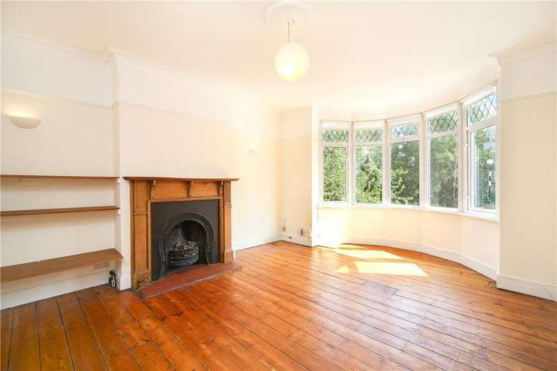 2 Bedrooms Maisonette Flat for sale in Upper Richmond Road, London, SW15