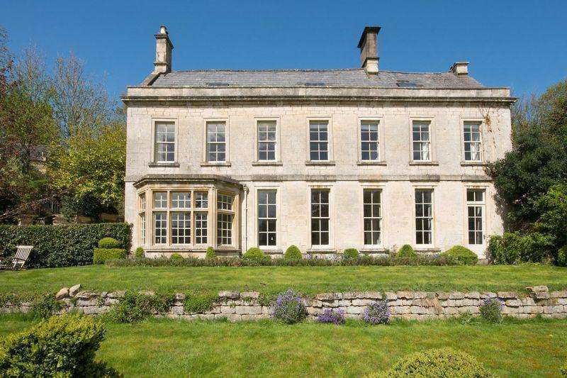 6 Bedrooms House for sale in Slad Road, Stroud