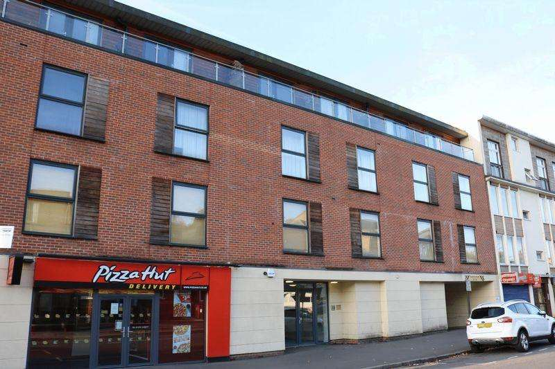 4 Bedrooms Apartment Flat for sale in Town Centre - Luxury 4 Bed Apartment