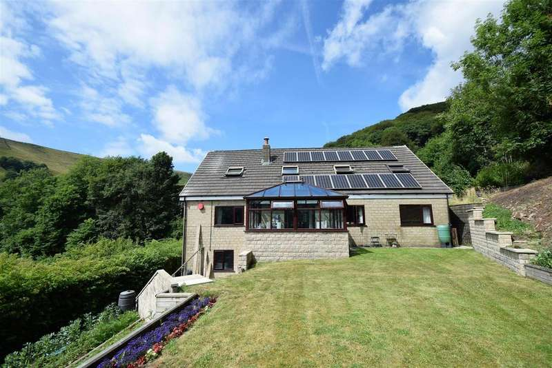 5 Bedrooms House for sale in 3 Owlers Walk, Todmorden, OL14 8HY