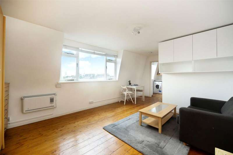 Studio Flat for sale in Colville Gardens, Notting Hill, W11