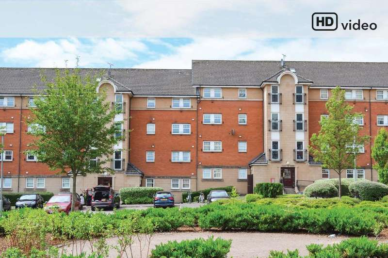 3 Bedrooms Flat for sale in Riverford Road , Flat 2/2, Shawlands, Glasgow, G43 1RX