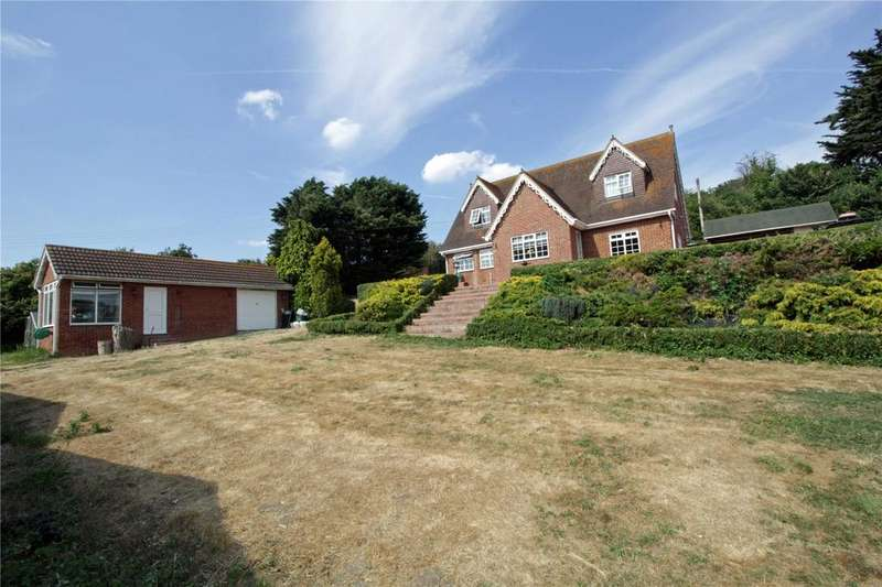 3 Bedrooms Detached House for sale in Lion Hill, Fobbing, Stanford-le-Hope, Essex, SS17