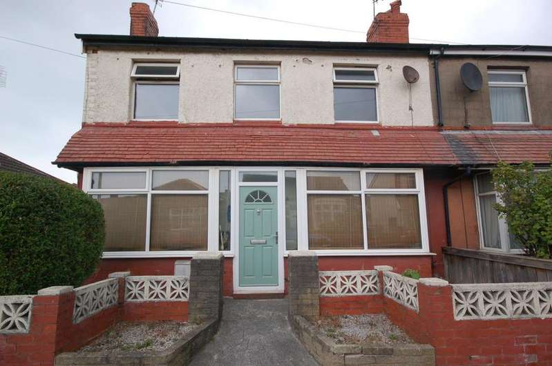 3 Bedrooms End Of Terrace House for sale in 39 Hemingway