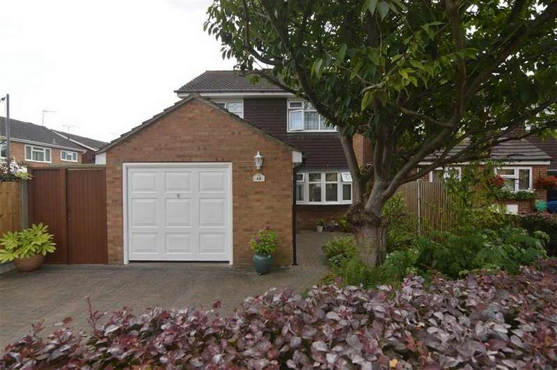 3 Bedrooms Detached House for sale in Rayleigh Road, Stanford-le-hope, Essex