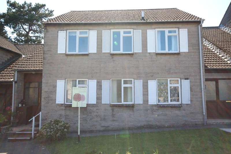2 Bedrooms Flat for sale in Pine Court, Chew Magna