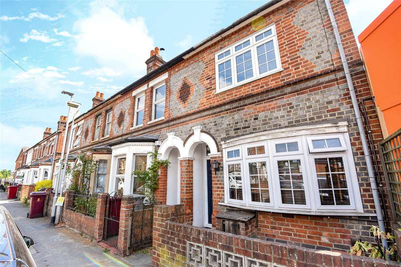 3 Bedrooms End Of Terrace House for sale in Thames Avenue, Reading, Berkshire, RG1