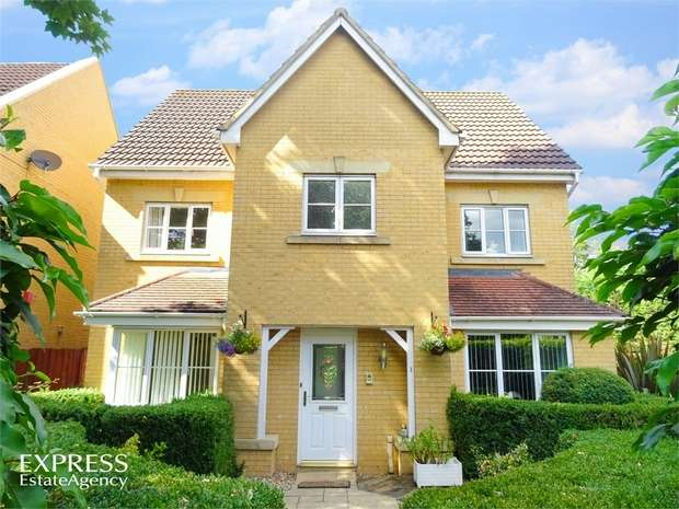 6 Bedrooms Detached House for sale in Hither Bath Bridge, Bristol