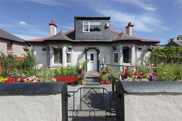 3 Bedrooms Detached House for sale in Telford Road, Inverness, Highland