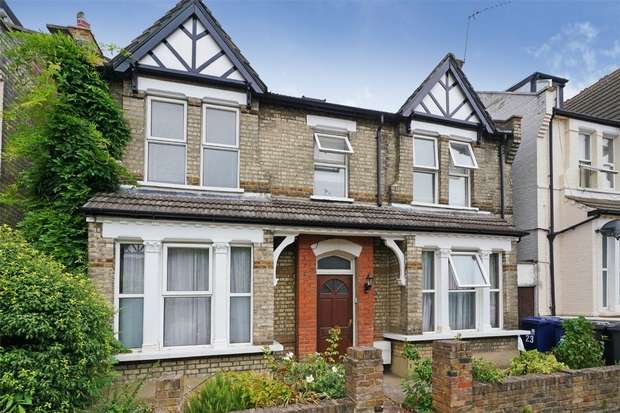 8 Bedrooms Detached House for sale in Hastings Road, Ealing