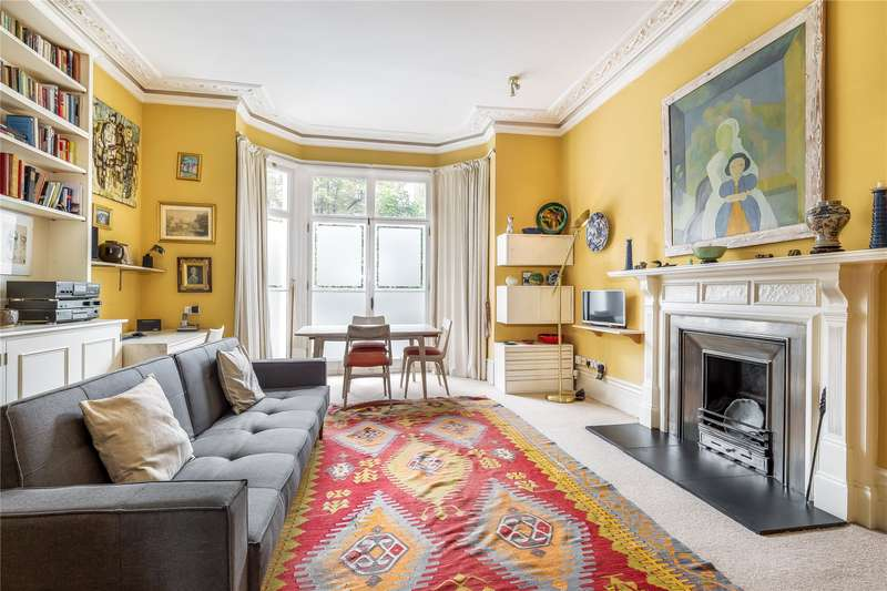 1 Bedroom Flat for sale in Edith Grove, Chelsea, London, SW10