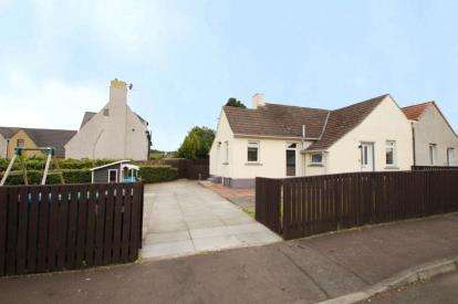 2 Bedrooms Bungalow for sale in Dundonald Park, Cardenden