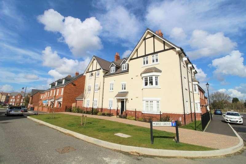 1 Bedroom Apartment Flat for sale in Wilkinson Road, Kempston, Mk42