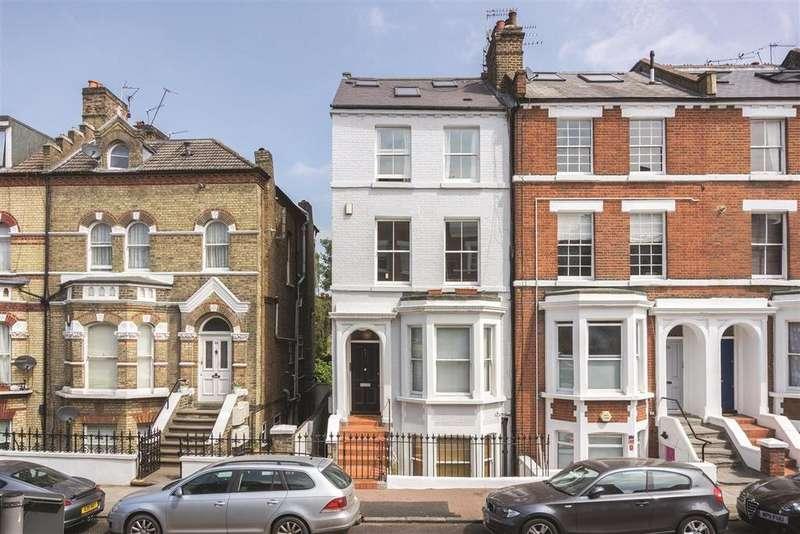 4 Bedrooms Flat for sale in Disraeli Road, SW15