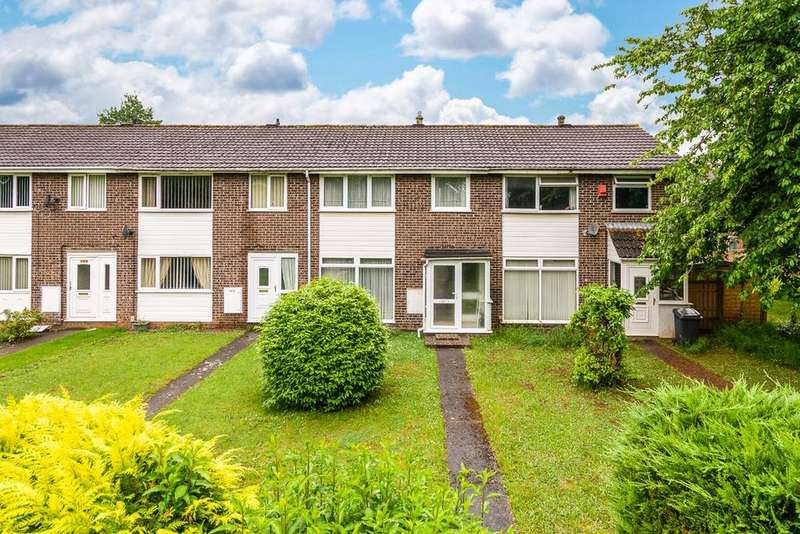 3 Bedrooms Terraced House for sale in Kingscote, Yate, Bristol, BS37