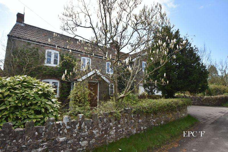 4 Bedrooms Cottage House for sale in THORNBURY